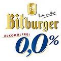 Bittburger 0.0 33cl / alc. 0.0%