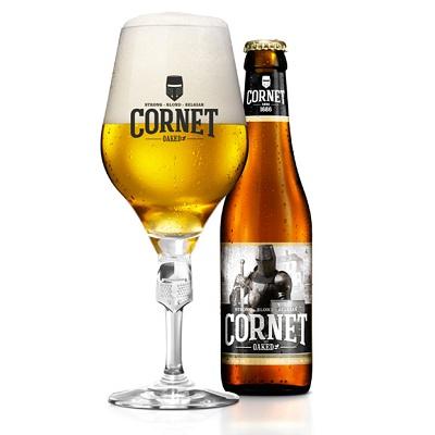 Cornet 33cl / alc.8.5%
