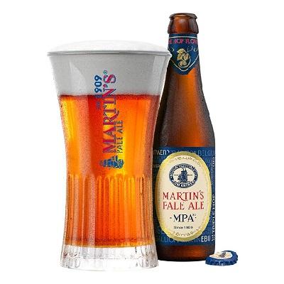 Martins pale ale 33cl / alc.7.5%