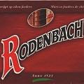 Rodenbach 25cl / alc.5.2%