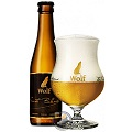 Wolf Carte Blanche 33cl / alc.8.5%