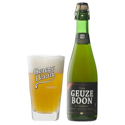Geuze Boon 25cl / alc.7.0%