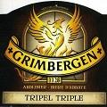 Grimbergen Blond 33 cl / alc.6.7%