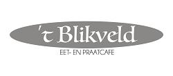 Eetcafe Blikveld logo