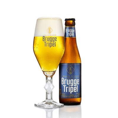 Bruggr tripel 33cl / alc.8.7%