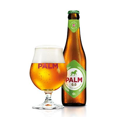 Palm 0/0 25cl / alc.0.00%
