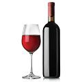 Fles Rode wijn Cabernet Sauvignon