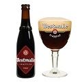 Westmalle dubbel 33 cl/ alc.7.0 %