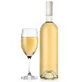 Fles Witte Wijn Sauvignon