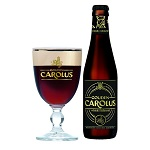 Gouden Carolus whisky infused 33cl / 11.7%