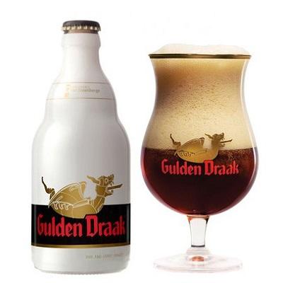 Gulden draak 33cl / alc 10.5%
