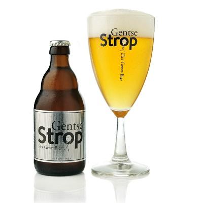 Gentse Strop 33cl / alc.6.9%