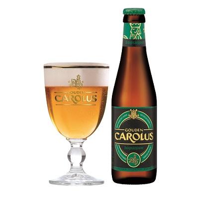 Carolus hopsinjoor 33cl / alc.8.0%