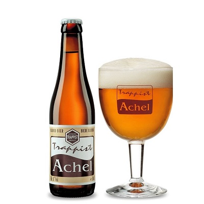 Achel blond 33cl / alc.8.0%