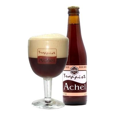 Achel donker 33cl/ alc.8.0%