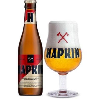 Hapkin 33cl / alc.8.5%