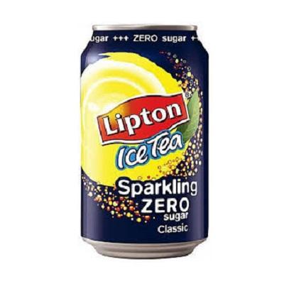 Ice Tea zeo 33cl