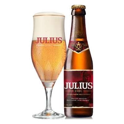 Julius 33cl / alc.8.5%