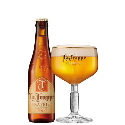 La Trappe tripel 33cl / alc.8.0 %