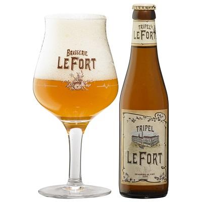 Lefort 33cl / alc.8.8%