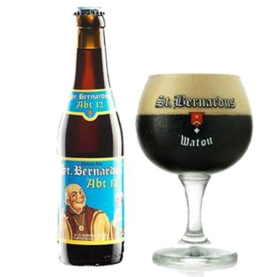 Bernardus Abt 12 33cl / alc.10%