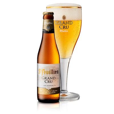 St Feuillien grand cru 33cl / 9.5%