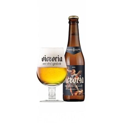 Victoria 33cl/ alc.8.5%