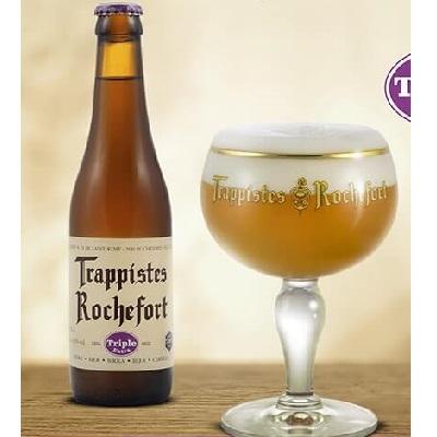 Rochefort Tripel 33cl / alc.8.1%