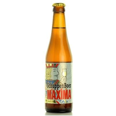 Schuppenboer Maxima 33cl / alc.14.9%