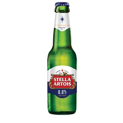 Stella 0/0 25cl / alc.0.0%
